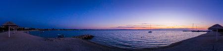 Different Views from Zadar Croatia