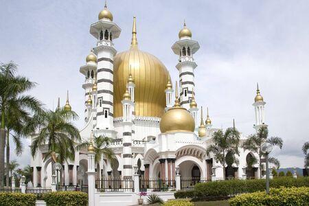 tabernacle: Ubudiah Mosque