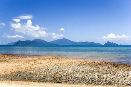 langkawi island: Langkawi Island Beach