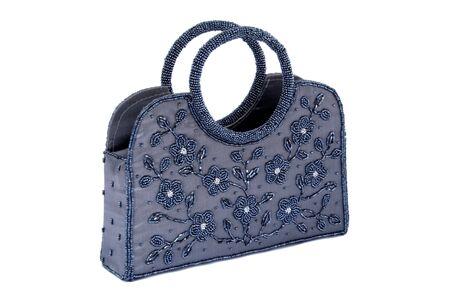 Beaded Hand Bag Stock Photo - 721085