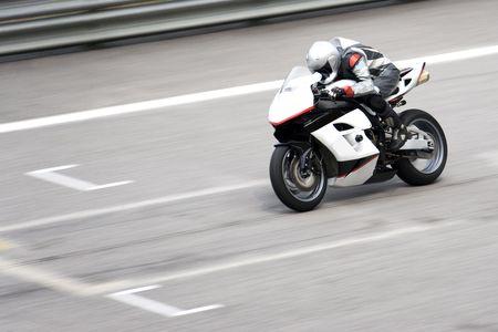 superbike: Superbike Race