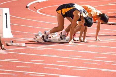 paraplegic: Men's 100 metros para las personas invidentes