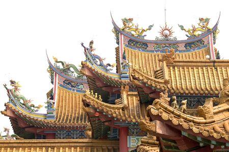 dann: Lee dann Hou chinesischen Tempel