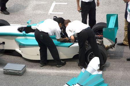 Grand Prix Car Repair photo