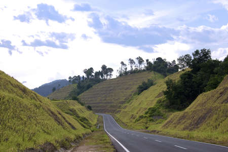 Countryside Highway photo