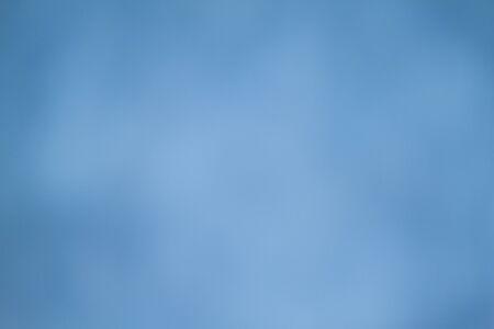 bue: soft blur blue background