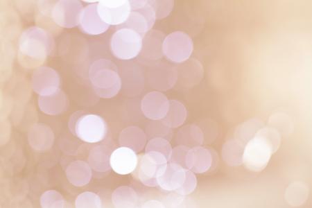 Soft blurred sweet pink bokeh background Standard-Bild