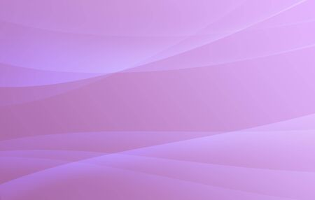 Pink digital lively curved lines on pink background in vista style Stock Photo