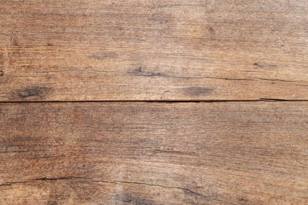 Old brown vintage grunge wooden texture abstract background