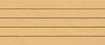 Brown wooden plank texture abstract background vector illustration Illusztráció