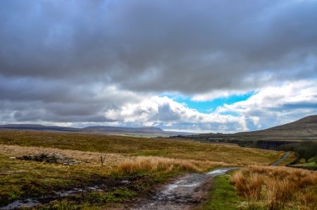 dales: The Yorkshire Dales