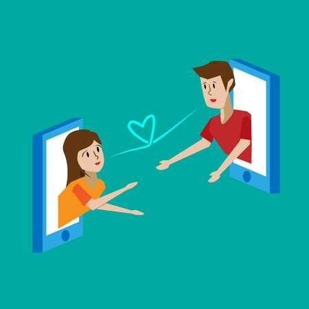 Long Distance Relationship Communication
