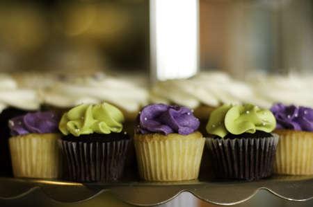 Cupcakes Stock Photo - 8592549