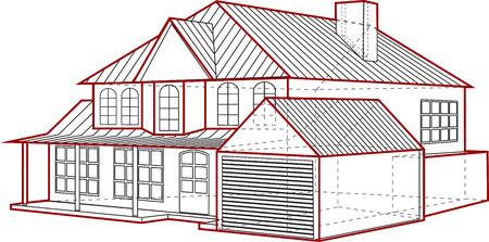 doorstep: house plan