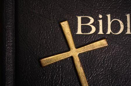 Holy Bible Cross