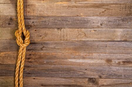 wooden background knot