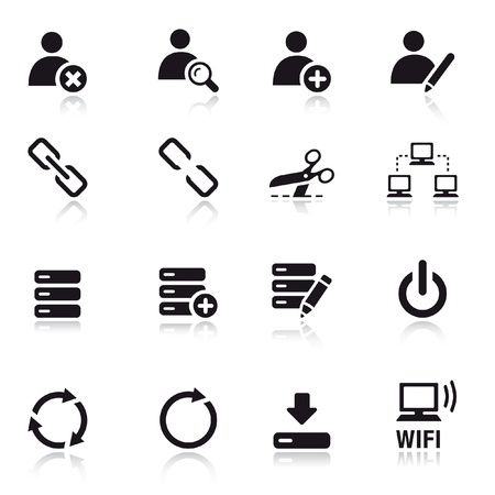wifi sign: Basic - Classic Web Icons
