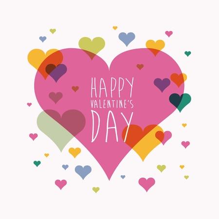 Feliz Día de San Valentín s