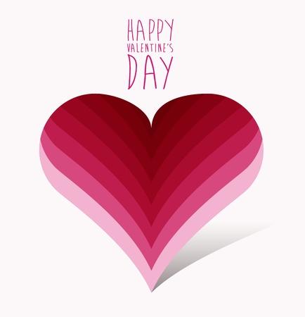 Happy Valentine s Day Stock Vector - 17533686