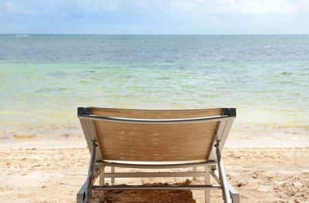 spot: Vacation Spot Stock Photo