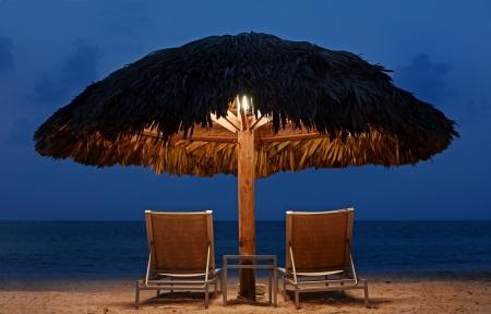 Beach Hut photo