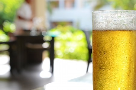 all weather: Cold Beer