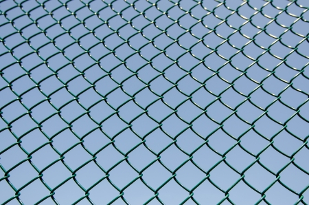 break out of prison: Part of a Fence