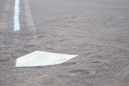 bases: Homeplate