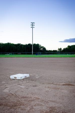 diamond: Baseball Diamond
