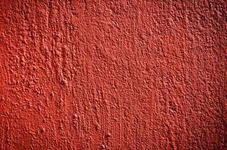 stucco: Red Stucco