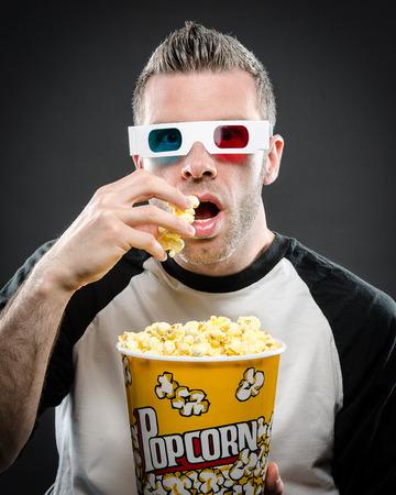 buff: Intense movie snack