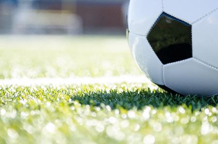 Fußball Standard-Bild - 29656988