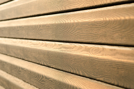 tongue and groove: Siding