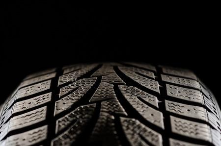 Tire textuur