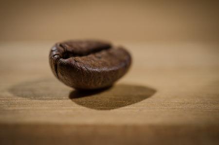 jolt: Single coffee bean