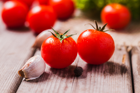 Healthy food, good snacks, fresh vegetable