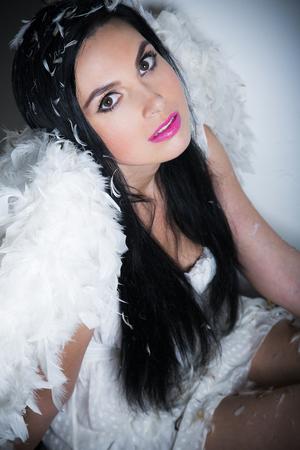 unearthly: Beauty angel women