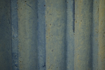 striped aged metal texture photo