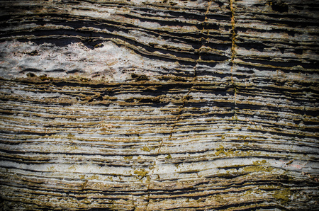 layered rock texture