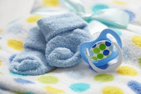 Babyausstattung für Neugeborene Jungen
