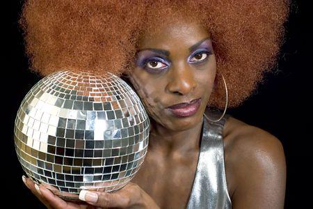 Disco Diva 3