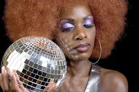 fem: Disco Diva 2 (Eyes Closed)