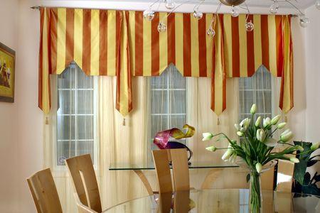 suburban: Interior of suburban house