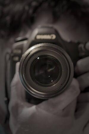 self   portrait: Self Portrait