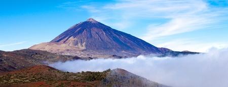 Mt Teide Tenerife photo