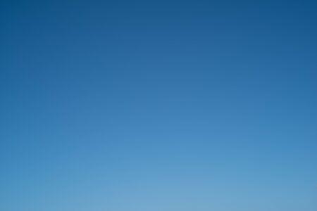 일반 푸른 하늘 배경 스톡 콘텐츠