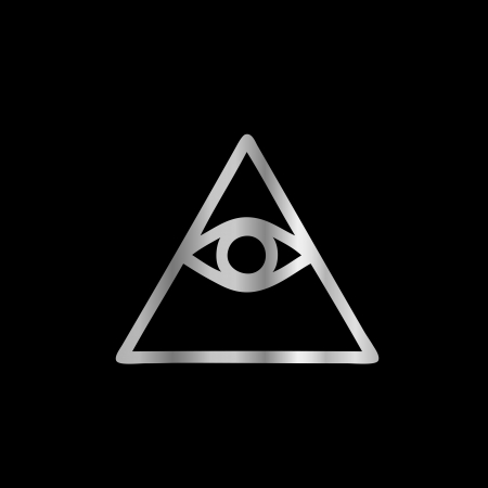 eye of providence: Cao dai Eye of Providence- Religious icon