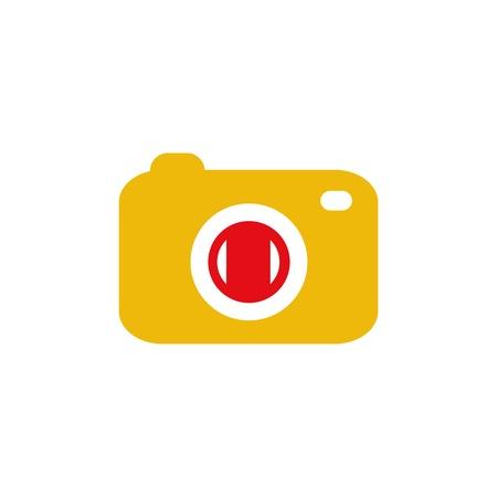 hotshot: Fotografia logo
