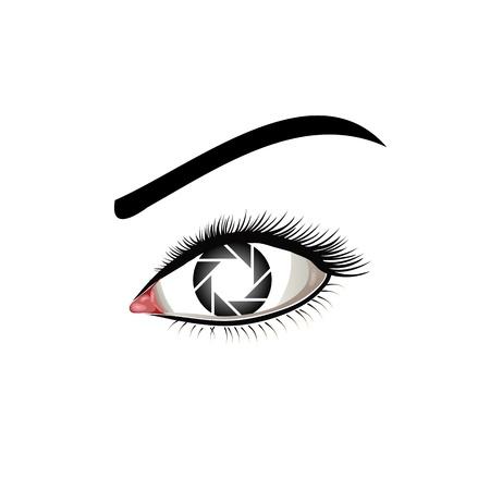 Photographic eye