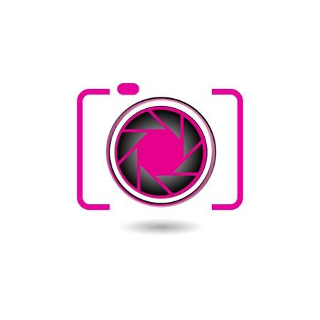 hotshot: Pink digital camera